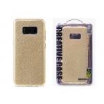 Pouzdro REMAX Etui Glitter Samsung G950 Galaxy S8 zlatá 46704