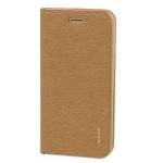 Pouzdro Vennus Book s rámem Xiaomi Redmi Note 10/10S zlatá 4700330077