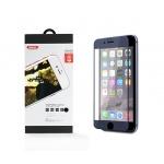 REMAX 3D Tvrzené sklo Gener iPhone 6 (Full Cover) 0,26 mm, černá 47825
