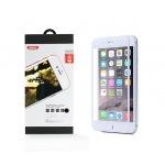 REMAX 3D Tvrzené sklo Gener iPhone 6 (Full Cover) 0,26 mm, bílá 47826