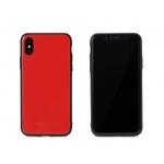 Pouzdro REMAX Yarose Series Iphone X červená 48065