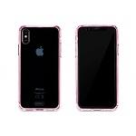 REMAX Pouzdro Shield Series Creative Iphone X růžová 48069