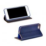 Pouzdro Vennus Book Samsung G960 Galaxy S9 modrá 48276