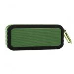 Reproduktor Multimediální Bluetooth - S5 Voděodolný IPX5 Zelená