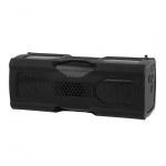 Reproduktor Multimediální Bluetooth - S18 Vodotěsné IPX4 Černá