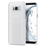 Pouzdro SPIGEN - SGP Airskin Samsung G950 Galaxy S8 - Transparentní 50324