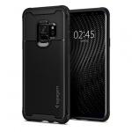 Pouzdro SPIGEN - Rugged Armor Urban Samsung G960 Galaxy S9 - Černá 50330
