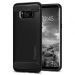 Pouzdro SPIGEN - Rugged Armor Samsung G950 Galaxy S8 - Černá 50344