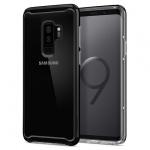 Pouzdro SPIGEN - NEO Hybrid Crystal Samsung G965 Galaxy S9 Plus - Černý 50365