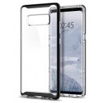 Pouzdro SPIGEN - NEO Hybrid Crystal Samsung N950 Galaxy Note 8 - Černý 50367