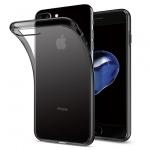 Pouzdro SPIGEN - Liquid Crystal Iphone 7 Plus/8 Plus - Transparentní 50376