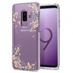 Pouzdro SPIGEN - Liquid Crystal Samsung G965 Galaxy S9 Plus - transparent 50382