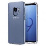 Pouzdro SPIGEN - Samsung G960 Galaxy S9 - Transparentní 50386