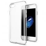 Pouzdro SPIGEN - Liquid Crystal 2 Iphone 7 / 8 - Transparentní 50395