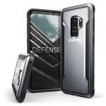 Pouzdro X-DORIA Defense Shield Samsung G965 Galaxy S9 Plus - Černý 50912
