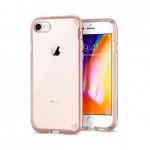 Pouzdro SPIGEN - NEO Hybrid Crystal 2 Iphone 7 / 8 - Růžová 50951