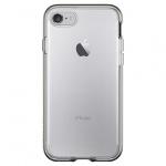 Pouzdro SPIGEN - NEO Hybrid Crystal Iphone 7 / 8 - Černá Metalíza 50980