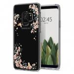 Pouzdro SPIGEN - Liquid Crystal Samsung G960 Galaxy S9 - transparentní 50982
