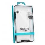 Pouzdro Nillkin Nature TPU Samsung A605 Galaxy A6 Plus (2018) transparentní 51725