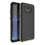 Pouzdro Ipaky Bumblebee Samsung N960 Galaxy Note 9 zlatá 52280