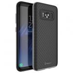 Pouzdro Ipaky Bumblebee Samsung G955 Galaxy S8 Plus šedá 52283