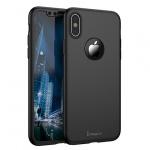 Pouzdro Ipaky Classic 360 Iphone 8 Plus černá 52386