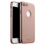 Pouzdro Ipaky 3v1 Iphone 6 / 6S růžová 52416