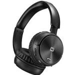 Sluchátka Bluetooth Swissten Trix černá 52510500