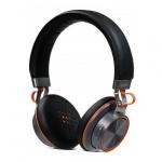 REMAX Bluetooth Headset - RB-195 HB Černá