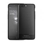 Pouzdro Ipaky Carbon Samsung G965 Galaxy S9 Plus černá 52623