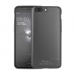 Pouzdro Ipaky Carbon Samsung N960 Galaxy Note 9 šedá 52638