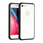 Pouzdro Ipaky New 360 Solid Iphone 7 Plus černá 52671