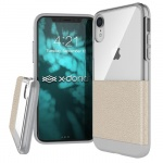 "Pouzdro X-DORIA Defense Dash 4C0102B Iphone XS MAX (6,5"") - bílá"