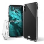 """Pouzdro X-DORIA Clear Vue 4C1102A Iphone XS MAX (6,5"""") - Bílá"""
