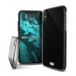 """Pouzdro X-DORIA Clear Vue 4C1105B Iphone XS MAX (6,5"""") - černá"""