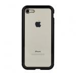 "Luphie - Bicolor Magnetic SWORD Case - Iphone XS MAX (6,5"") černá-fialová 53750"