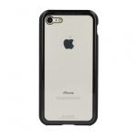Luphie - Bicolor Magnetic SWORD Case - Samsung G955 Galaxy S8 Plus černá-červená 53754