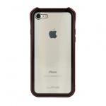 Luphie - AURORA  Magnetic Case - Samsung N960 Galaxy Note 9 černá-červená 53791