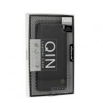 Pouzdro Nillkin Qin Huawei Mate 20 Pro černá 53873