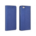 Pouzdro Telone Smart Book MAGNET Samsung A750 GALAXY A7 modrá 53890