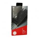 KABELKY - SHiny Pouzdro - IPHONE 6/7/8 Černá 53962