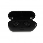 Bluetooth sluchátka AIR TWS Power Bank černá 54329