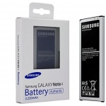 Baterie Samsung Note 4- EB-BN910BBE  54469
