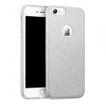 Pouzdro Shining Case XIAOMI REDMI 6/6A stříbrná 54850