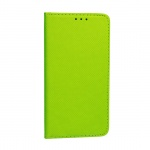 Pouzdro Telone Smart Book MAGNET Samsung Galaxy A20e limetková 44102