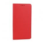 Pouzdro Telone Smart Book MAGNET - SAMSUNG A405 GALAXY A40 ČERVENÝ 57921