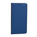 Pouzdro Telone Smart Book MAGNET - SAMSUNG A405 GALAXY A40 tmavě MODRÁ 57923