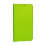 Pouzdro Telone Smart Book MAGNET - SAMSUNG A705 GALAXY A70 LIMETKOVÁ 57936
