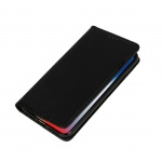 Pouzdro Telone Smart Book MAGNET - SAMSUNG M205 GALAXY M20 ČERNÁ 57949