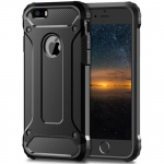 Pouzdro Forcell ARMOR iPhone 6/6S Plus černá 5901737866461